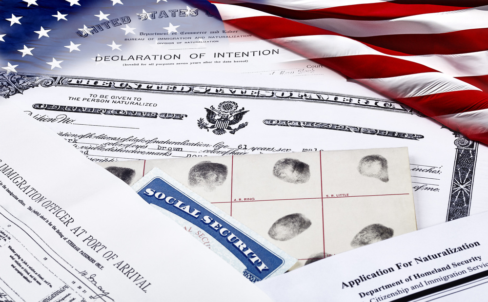 Are you a U.S. Citizen or Eligible for Citizenship of Naturalization?
