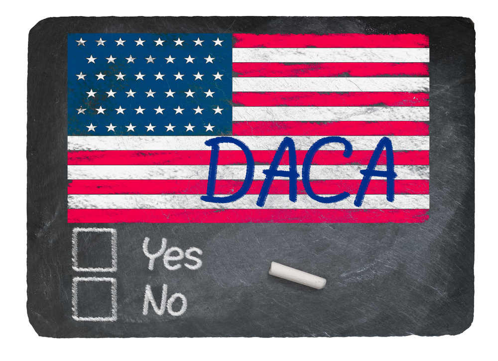 DACA Is Over, What Are My Options?